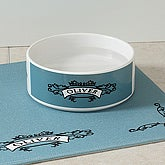 Le Cuisine© Pet Bowl - Small - 4292-S