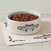 Le Cuisine© Pet Bowl - Large - 4292-L