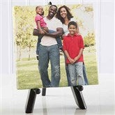 Our Family Mini Photo Canvas- 5½ x 5½ - 4493-5x5