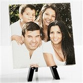 Our Family Mini Photo Canvas- 8