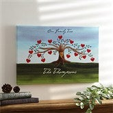 Our Family Tree© Canvas Art - 16