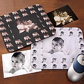 Photo Memories Personalized Mouse Pad - 4740