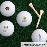 You Design It© Golf Ball Set - Nike Mojo® Extremely Long - 4913-NM