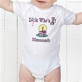 Birthday Kid Personalized Baby Bodysuit - 5049-CBB