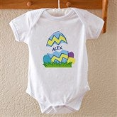 Egg-straordinary Baby Bodysuit - 5165-BB