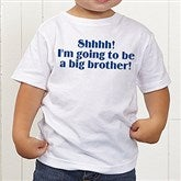 You Name It Personalized Toddler T-Shirt - 5278-TT