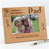 Reasons Why Personalized Dad Frame - 5416