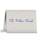 Family Is Forever Note Cards & Envelopes - 5703-N