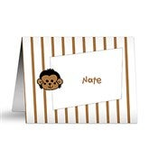 Fun Character Note Cards & Envelopes - 5738