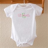 All About Me! Baby Bodysuit - 5792-BB