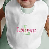 All About Me! Infant Bib - 5792-B
