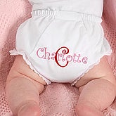 All About Me! Diaper Cover - 5792-D