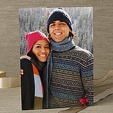 Just Us VERTICAL Photo Cards & Envelopes - 5817-CV