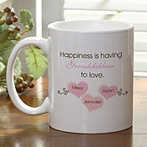 What Is Happiness?© Coffee Mug- 11 oz. - 5920-M