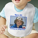 Picture Perfect©- Personalized Bib - 6082-B