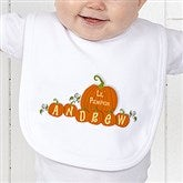 My 1st Halloween Infant Bib - 6135-BIB