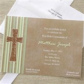 Holy Day Communion Invitations - 6659