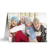 Horizontal Photo Note Cards & Envelopes - 6688-NH