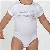 First Easter Infant Baby Bodysuit - 6702-CBB