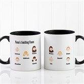 Character Collection Grandparent Coffee Mug 11 oz.- Black - 6704-B