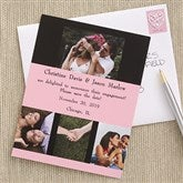 Save The Date Custom Photo Cards - 6733-C