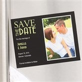 Picture Perfect Save The Date Magnets - 6737-M