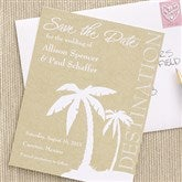 Destination Save The Date Cards - 6743-C