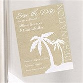 Destination Save The Date Magnets - 6743-M