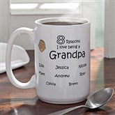 15 oz. Coffee Mug - 6789-L