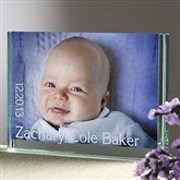 Just For Baby© Personalized Photo Block - 6980