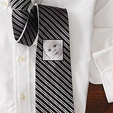 His Favorite Personalized Men's Tie - 7010-1