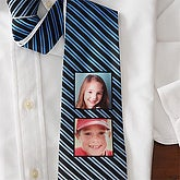 His Favorites Personalized Men's Tie - 7010-2