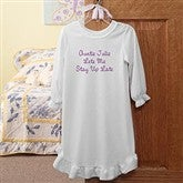 You Name It© Girls Nightgown - 7202-NG