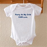 You Name It Baby Bodysuit - 7202-BB