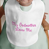 You Name It© Infant Bib - 7202-B