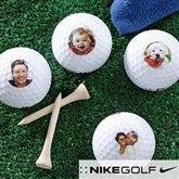 Photo Perfect Golf Ball Set - Nike Mojo® Extremely Long - 7210-NM