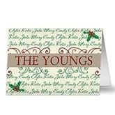 Family Is Forever Cards & Envelopes - 7295