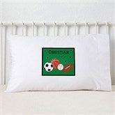 You Choose Personalized Pillowcase - 7671