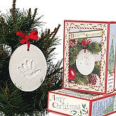 Babys First Christmas Ornament  Amazing Christmas Ideas