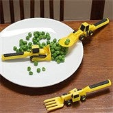 Constructive Eating Construction Site Utensil Set Only - 7936-U