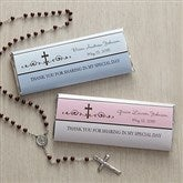 Precious Prayer Personalized Candy Bar Wrappers - 7972