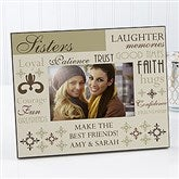 What She Is Made Of Personalized Frame - 8166