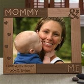 You & Me Personalized Frame- 8x10 - 8238-L