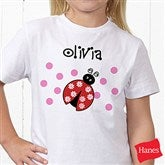 You Choose Personalized Hanes® Youth T-Shirt - 8297-YCT