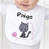 You Choose Personalized Bib - 8297-B