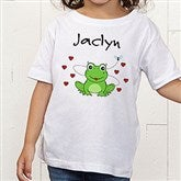 You Choose Personalized Toddler T-Shirt - 8297TT