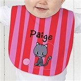 You Choose Personalized Baby Bib - 8297-B