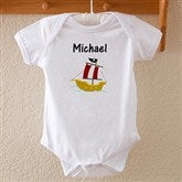 You Choose Personalized Baby Bodysuit - 8298-BB