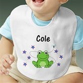 You Choose© Personalized Bib - 8298-B