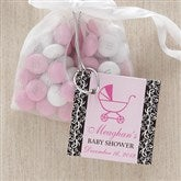 Little Darling Baby Shower Gift Tags - 8321